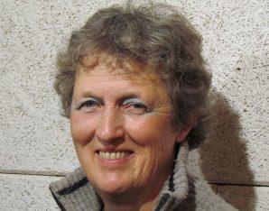 Johanna Prick